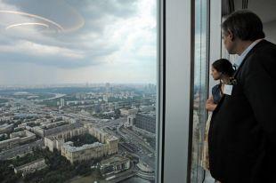 Налоговая льгота на недвижимость позволит предпринимателям столицы сэкономить 33 млрд руб.