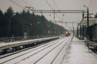 Диверсия: экс-сотрудник СБУ хотел взорвать железную дорогу под Харьковом