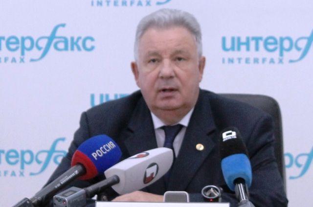 Виктор Ишаев встретится с горожанами.