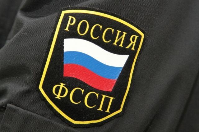 Приставы арестовали имущество должников «Кузбассэнергосбыта» на 62 млн рублей.