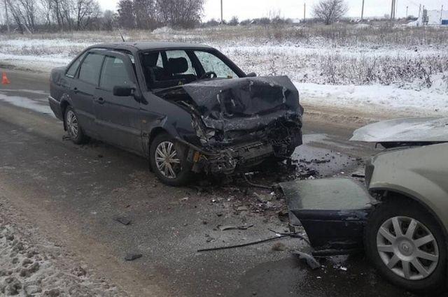 ДТП на Комсомольской трассе унесло жизнь человека.