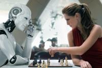 Современные машины равны по интеллекту пятилетнему ребёнку.