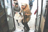 Департамент транспорта Красноярска провел непопулярную реформу