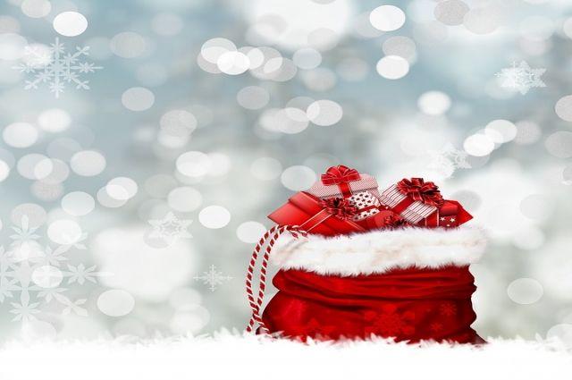 На Ямале по соцсетям разлетелось видео про Деда Мороза