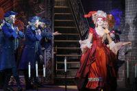 Год театра на Урале официально стартовал в Свердловской музкомедии.