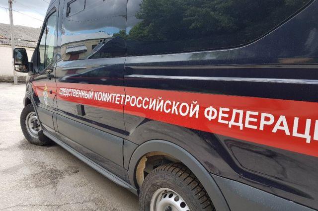 В Гурьевском районе шестилетнего ребенка придавило металлической постройкой.