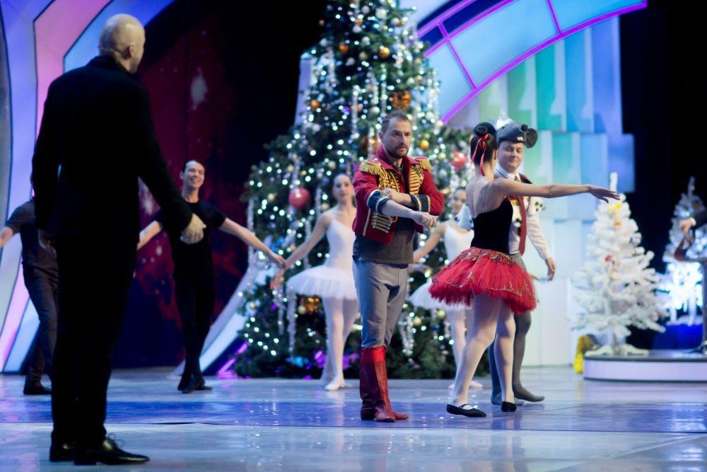 """Вятка"" доказала: балету в КВН - самое место..."