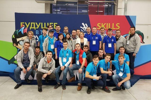 Золото, серебро и бронзу завоевали сотрудники «Ростелекома» на чемпионате DigitalSkills-2018.