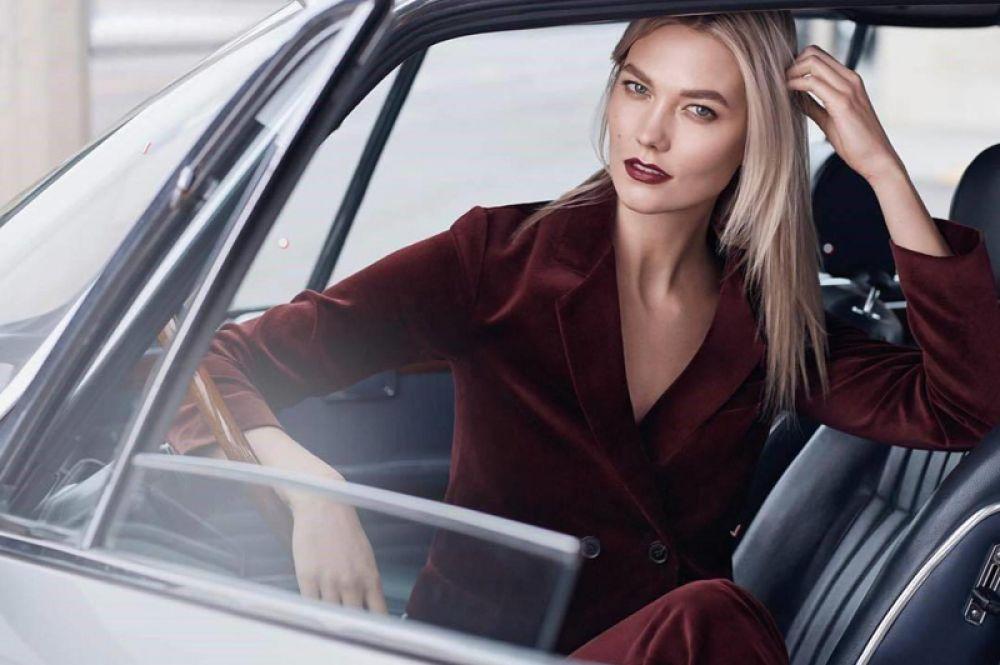 Американская супермодель и бывшый «ангел» Victoria's Secret Карли Клосс, заработавшая 13 млн долларов, на втором месте.