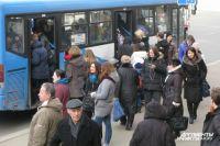 Ради жителей поселка Василькова изменен маршрут автобуса № 24.