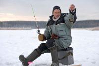 «В нашей стране 20 млн рыбаков-любителей. В разных уголках России существуют свои традиции ловли».