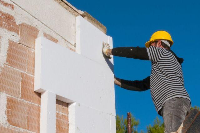 Правительство сняло ряд ограничений на утепление жилья