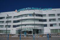 Санавиация экстренно доставила в Ноябрьск ребенка из Тарко-Сале