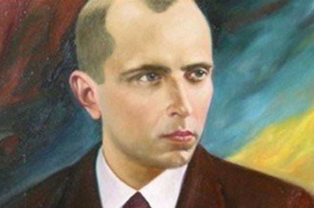 В Украине на государственном уровне будут отмечать день рождения Бандеры
