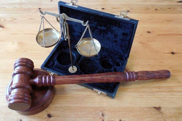 Суд оштрафовал бывшего судебного пристава