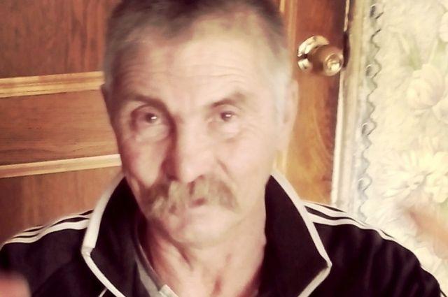 Владимир Тагилов пропал в воскресенье, 16 декабря.