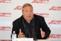Дмитрий Мосяков.