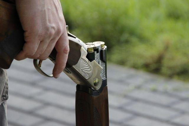 Житель Соль-Илецкого ГО из ревности выстрелил из ружья в сожительницу