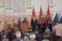 В должность главы города Дмитрий Кулагин вступил 20 декабря 2018 года.