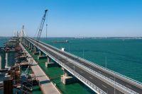 Самое долгожданное событие года состоялось 15 мая – открылось автомобильное движение по Крымскому мосту.