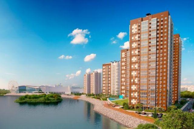ЖК АКВАМАРИН - высокотехнологичный жилой комплекс, возводимый по монолитно-каркасной технологии, которая позволяет строить здания всесезонно, в любую погоду, а также обеспечивает высокую скорость работ, отличное качество и высокую энергоэффективность зданий.