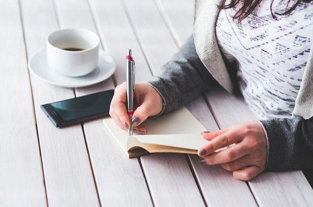 Сформулировать на бумаге и отсечь лишнее - первый шаг к исполнению желаний.