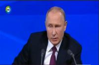 Президент прокомментировал перенос столицы ДФО.