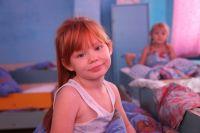 Детсадовские дети в с. Тимино мечтают ходить в школу в родном селе.
