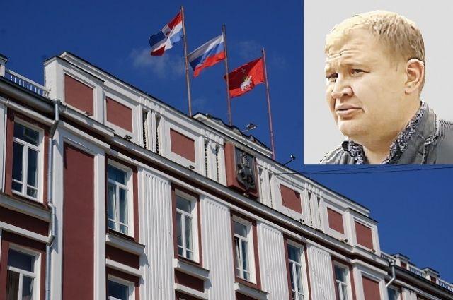 Пост нового начальника департамента ЖКХ Перми занял Александр Власов.