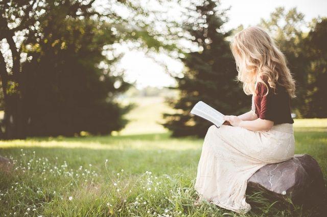 Подростки перестают читать классическую литературу.