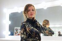 Анастасия Ещенко помогает женщинам изменить не только стиль в одежде, но и жизнь