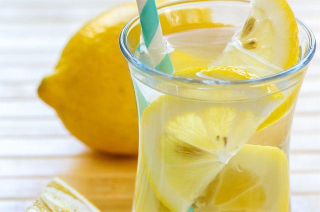 Полезен ли лимон при простуде?