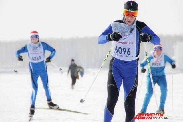 В Оренбурге перенесенная «Лыжня России» пройдет 25 декабря