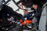 Украина получила гражданские вертолеты из Франции и планирует купить боевые