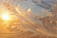 На Ямале 22 декабря ожидается понижение температуры до -45С