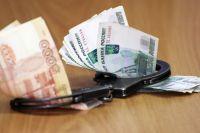 В Салехарде с начала года раскрыли три преступления коррупционной направленности