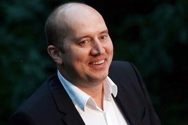 Сергей Бурунов.