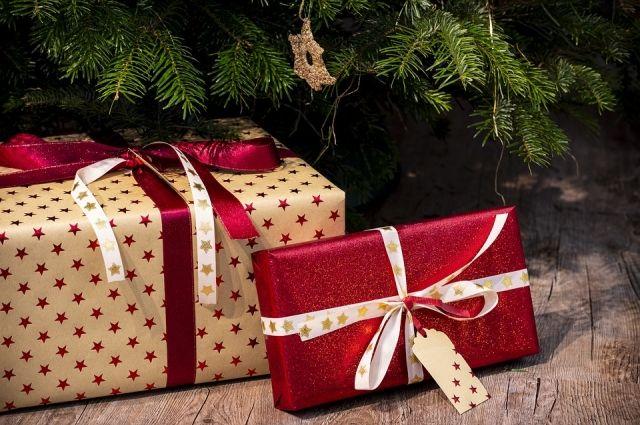 В Назарово исполнят новогодние желания детей, попавших в трудную ситуацию.