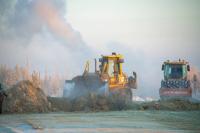 К реконструкции дороги «Салехард-Аксарка» приступят в 2020 году