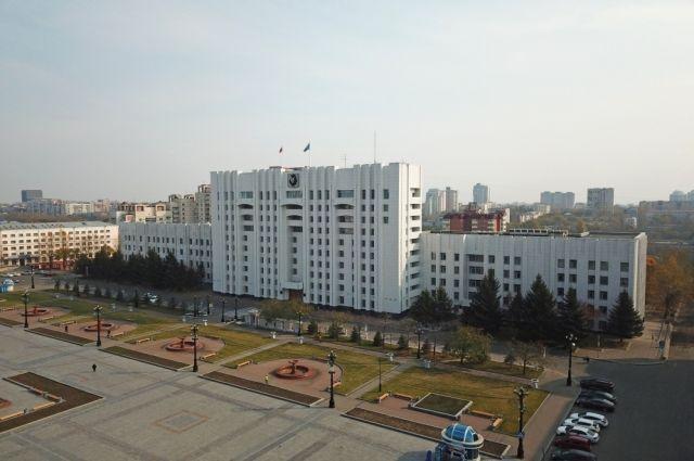 Темой обсуждения вновь стал долгострой на улице Алексеевской в Хабаровске.