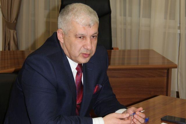 В тюменском Росреестре обсудили вопросы кадастрового учета и оценки