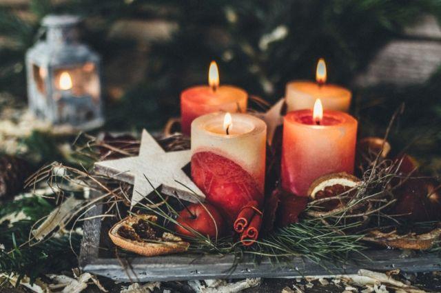 23 декабря: праздник, календарь, день Мины — целителя глазных болезней
