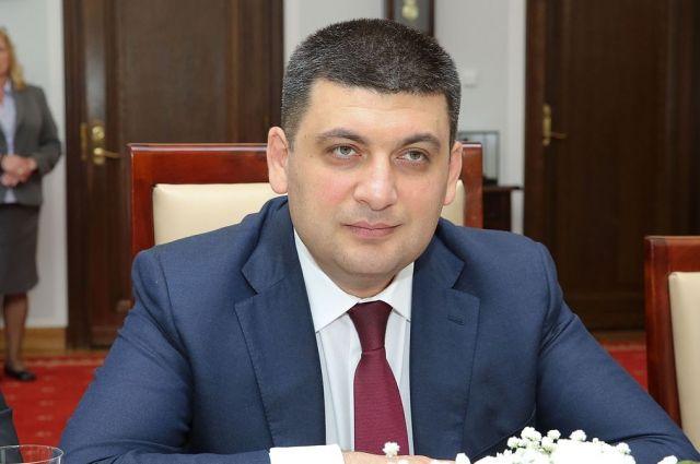 В отношении премьера Украины возбудили два уголовных дела photo