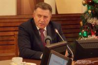 Андрей Шимкив рассказал об итогах законодательного года.