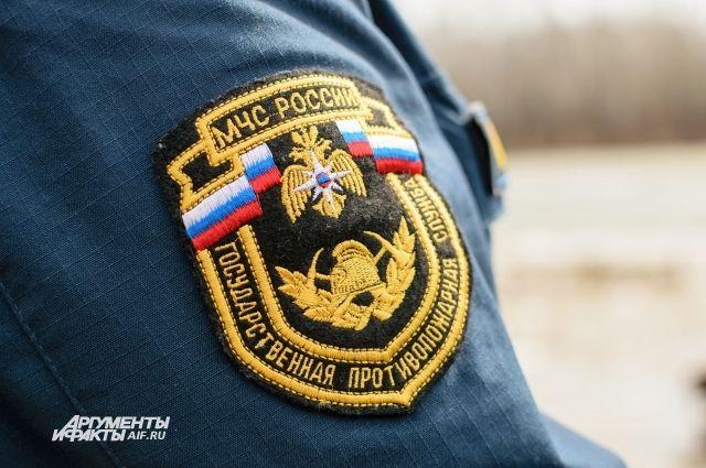 В Оренбуржье сотрудники МЧС за сутки два раза выезжали на ДТП