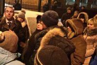 В Харькове разгорелся скандал из-за массового увольнения учителей