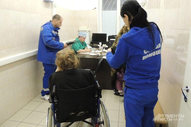 Школьница из Перми разработала фиксатор для иммобилизации пострадавшего с переломом.