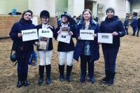 Юные паралимпийцы поехали на столичные соревнования благодаря помощи неравнодушных людей.