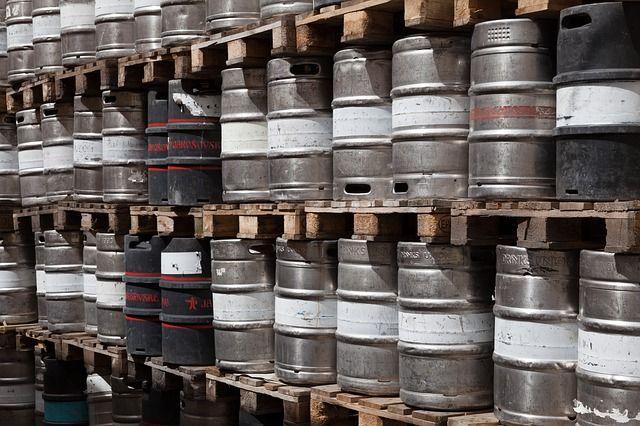 В Оренбурге и Оренбургском районе 8 магазинов перестали продавать пиво на розлив