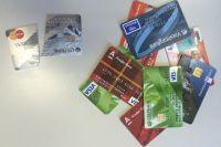 Мошенники всё чаще крадут деньги с банковских карт.